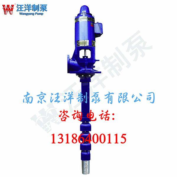 LJC深井泵长轴深井泵质保一年品质保证