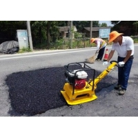 路面修补的救星-改性沥青冷补料