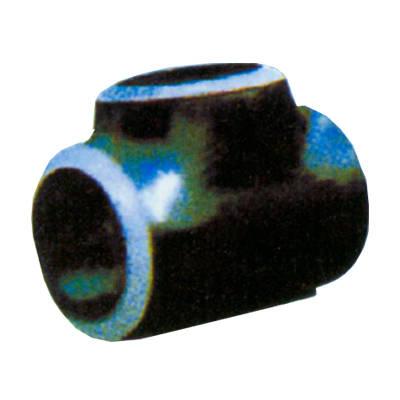 消防管件(焊接等径三通)