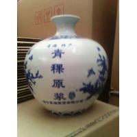 3斤陶瓷酒瓶5斤陶瓷酒瓶