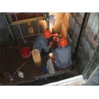 西安电梯井防水