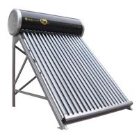 龍田牌太陽能熱水器58*1800龍威黑金剛系列