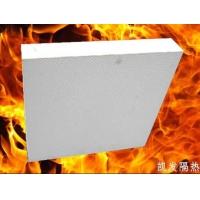 铝电解槽用耐高温硅酸钙板隔热产品
