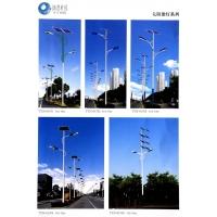 瑞潽太阳能灯 道路太阳能路灯 城市照明专家