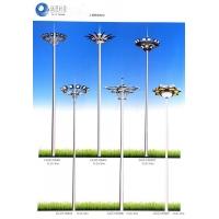 供应瑞潽高杆灯 高效节能 品质保证  高杆灯价格