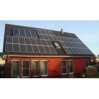 户用屋顶光伏发电系统 光伏发电价格 廊坊庭院灯