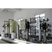 3T/H工业纯水设备;工业反渗透设备;工业纯水系统
