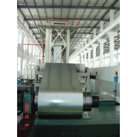 吉泰机械--钢结构--GTX1200/45-60彩涂钢板生产线
