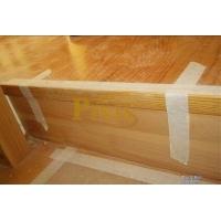 上海别墅楼梯收口 楼梯收口与地板衔接问题 实木楼梯跟地板接口