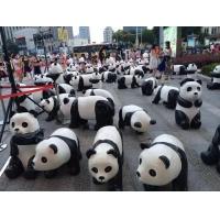 北京展览道具,卡通道具,卡通烤漆雕塑