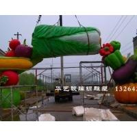 烤漆雕塑(玻璃钢烤漆雕塑)北京烤漆雕塑