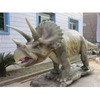 仿真恐龙,北京仿真动物雕塑,游戏道具