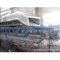 广东省龙江佛山超声波聚和悬挂链式超声波清洗机