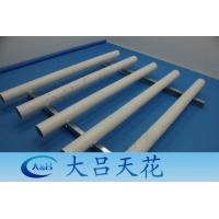 广州圆管天花,圆管吊顶,铝材圆管天花