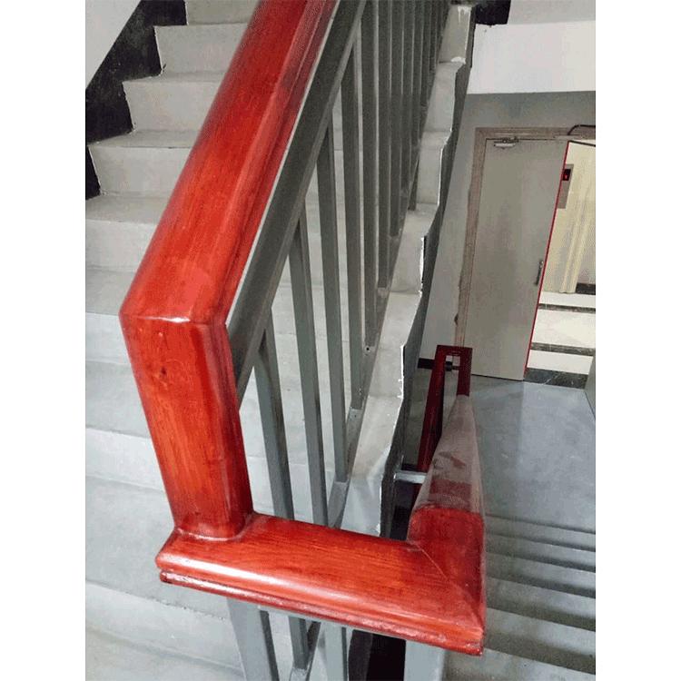 乘通 铁艺楼梯