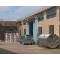不锈钢水箱 不锈钢生活水塔 热水工程保温水箱