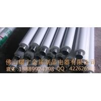 聚氨酯发泡不锈钢保温管