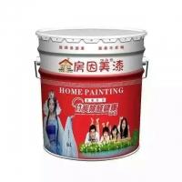 竹炭除醛健康墙面漆