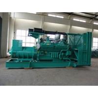 康明斯柴油发电机组价格发电机工作原理