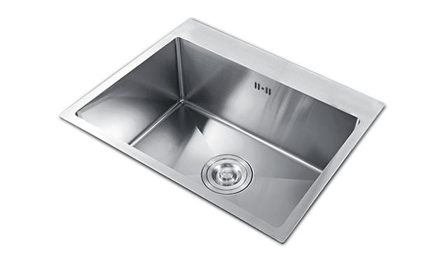 PTBAB倍邦不锈钢水槽
