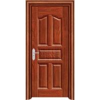 金乐福-钢质(钢木)门