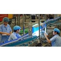 桶装水生产线瓶装饮料生产线上输送链
