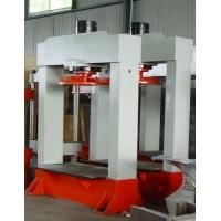 龙门100t液压机 大型框架式龙门液压机 加长工作台液压压力