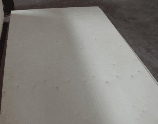 整芯贴单面 六厘胶合板 6mm多层木板材 包装托盘定尺