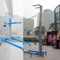 腾昌LGA系列手摇钢丝绳升降机 手摇绞盘 简易式升降机