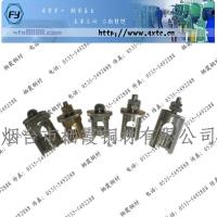 供应铜接地紧固螺栓,核电接地螺栓,核电铜螺栓