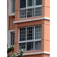 塑鋼窗改造的防盜窗