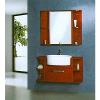 華麗高衛浴-浴室柜 HLG-703