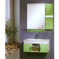 華麗高衛浴-浴室柜 HLG-904