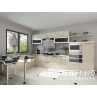 不锈钢橱柜,卡利亚整体厨房