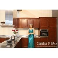 卡利亚不锈钢整体橱柜,不锈钢橱柜,整体厨房