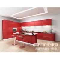 卡利亚不锈钢橱柜,不锈钢橱柜,橱柜,整体厨房