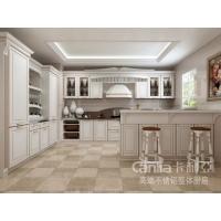不锈钢橱柜,定制橱柜,整体厨房,卡利亚不锈钢橱柜