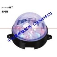 36珠LED点光源圆形水晶点光源LED方盒幕墙灯