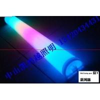 六段外控数码管LED七彩轮廓灯