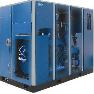 QGD315-400KW螺杆空压机