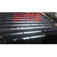 柔性铸铁管 泫氏铸铁管