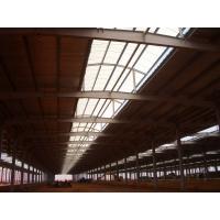青岛金钢城钢构工程