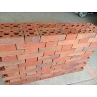 维纳博艮系列紫砂陶土清水砖