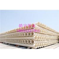 PVC双壁波纹管 110双壁波纹管