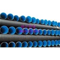 山东PVC双壁波纹管315 双壁波纹管