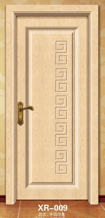 佛山全铝套装门、佛山铝合金房间门、佛山铝合金室内门吉祥如意