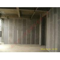 马鞍山轻质陶粒混凝土隔墙板/挤压陶粒隔墙板/南京空心隔墙板
