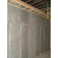 南京钢筋陶粒隔墙板/南京RLC隔墙板/南京挤压陶粒隔墙板