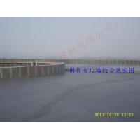 扬州钢筋陶粒隔墙板/仪征挤压陶粒板安装/南京轻质隔墙材料