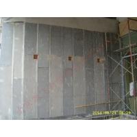 轻质陶粒隔墙板/扬州陶粒轻质隔墙板/仪征JHC隔墙板/RLC